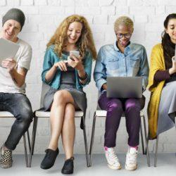 Millennials dans l entreprise Socle
