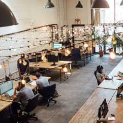 Coworking Socle