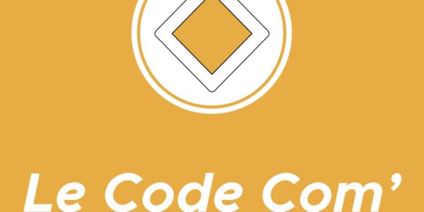 Code Com' méthode Socle